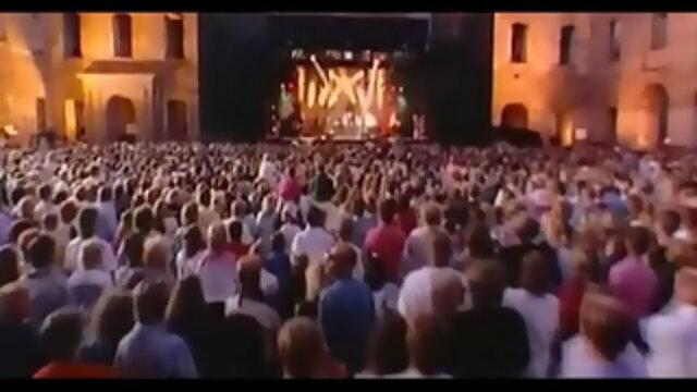 Listen to Your Heart - Live in S:t Petersburg 2010