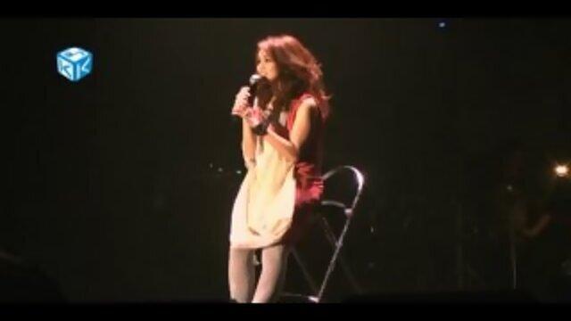謝安琪台北演唱會(2)