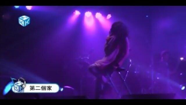謝安琪台北演唱會(4)