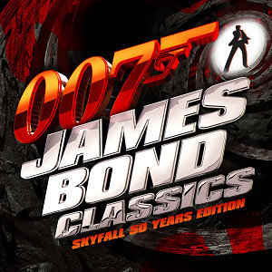 007テーマ曲集