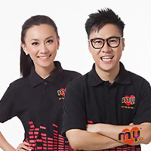 My FM-Mei Yan 2013/10/30「一起聽」歌單