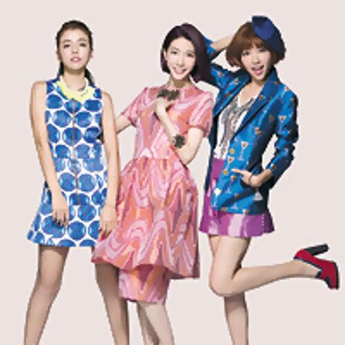 Dream Girls-郭雪芙 2014/01/06「一起聽」歌單