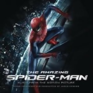 The Amazing Spider-Man bgm