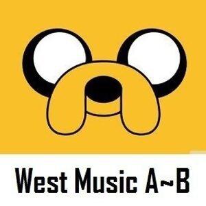 West Music_BunLin (A~B)