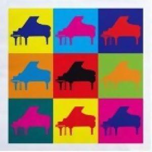 純音樂 - 鋼琴流行樂曲 (POP Piano) - II