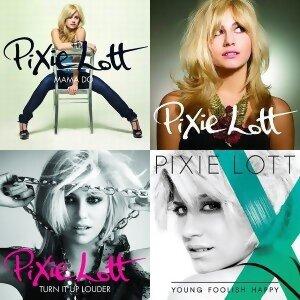 Pixie Lott (琵希洛特)