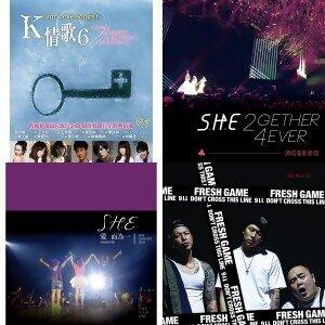 K情歌 - K情歌 6