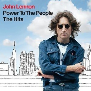 John Lennon(約翰藍儂) - Power To The People - The Hits