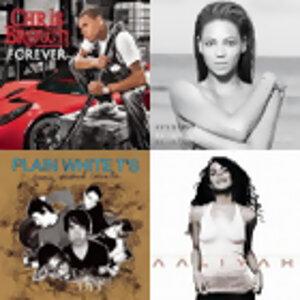 Top 100 Best Songs Of 2000s
