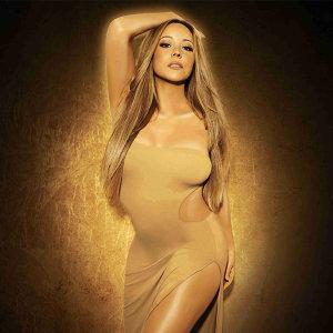 1990.08.04 - Mariah Carey璀璨生涯的起點