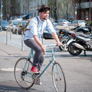 單車進行曲