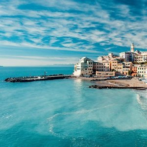 好想去地中海放個假