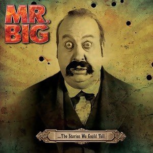 Mr. Big 熱下身先啦.