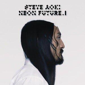 Steve Aoki (史帝夫.青木) - Neon Future I