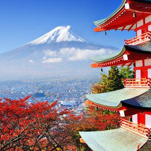 來一趟日本之旅吧!