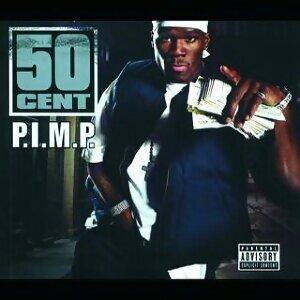 50 Cent 歴代の人気曲