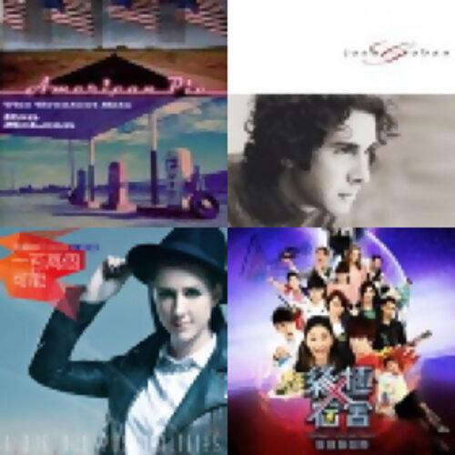Christine Welch playlist on 11.27