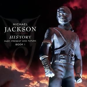 Michael Jackson (麥可傑克森) - HIStory - PAST, PRESENT AND FUTURE - B