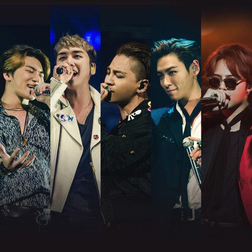 2006.08.19 - BIGBANG出道13周年!