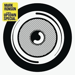 Mark Ronson (馬克朗森) - Uptown Special (放克特區)