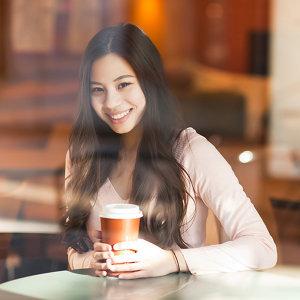 我和咖啡的小約會