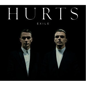 Hurts (傷痛樂團) - Exile (Deluxe Edition) ( 流亡者 【豪華盤】)