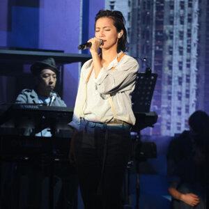 「十八種香港HOCC 2015」何韻詩演唱會