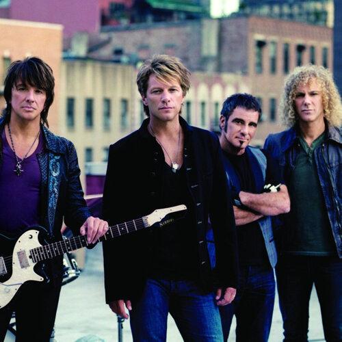 Bon Jovi經典情歌特輯