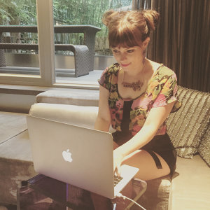Lenka Listen with 21 Aug 2015