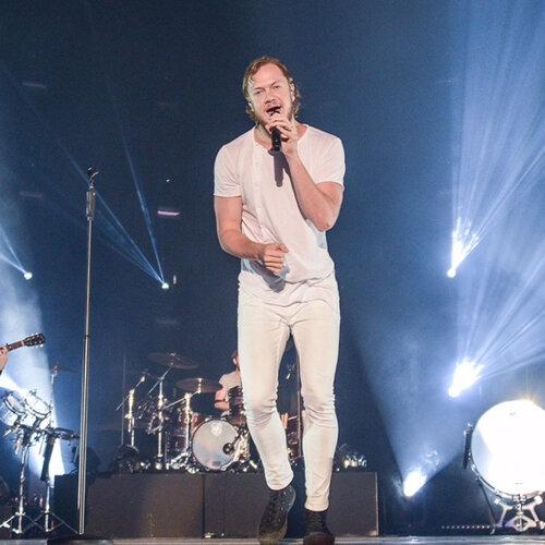 Imagine Dragons 2015台北演唱會