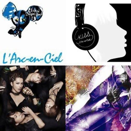 L'Arc-en-Ciel 彩虹 - 歌曲點播排行榜
