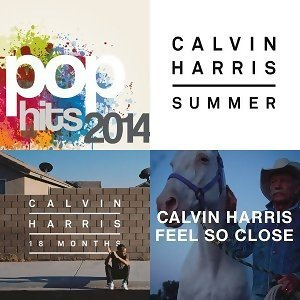 Various Artists - Pop Hits 2014