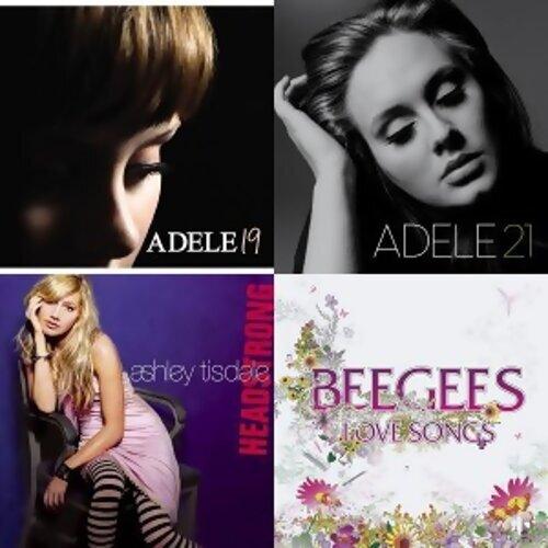 Jessie Playlist
