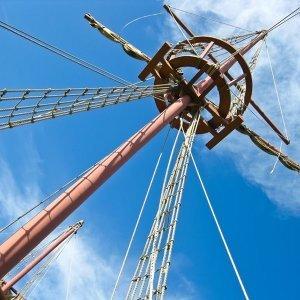 航向偉大的航道-海賊王動畫歌曲