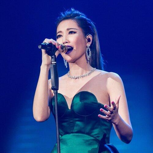 A-Lin聲吶2016台北演唱會