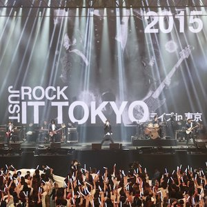 8/28 Mayday武道館公演