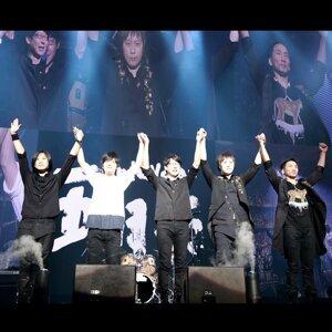 8/29 Mayday武道館公演