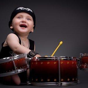 我們來生一個搖滾樂團吧!