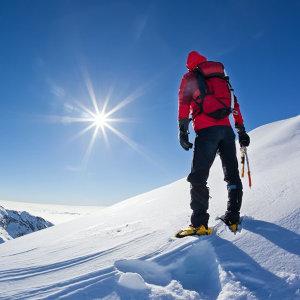 高海拔無限挑戰