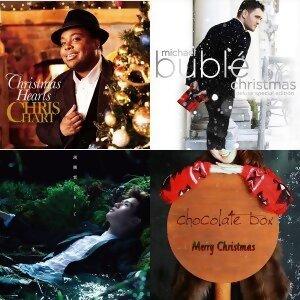 merry chiristmas songs