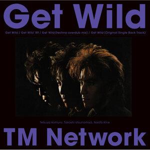 41通りの「Get Wild」