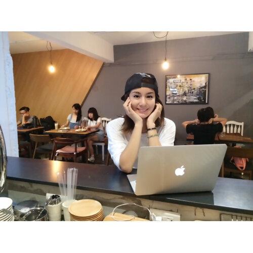 音樂x咖啡 華研音樂台一日台長莎莎