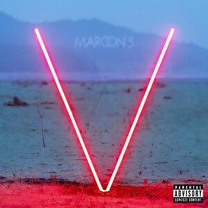 Maroon 5@横浜アリーナ