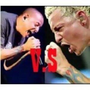 嘻哈VS搖滾