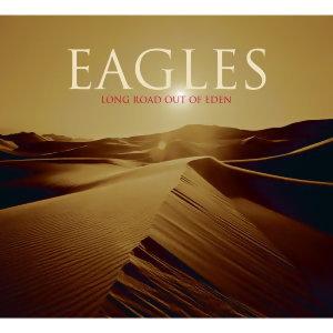 Eagles (老鷹合唱團) - 全部歌曲