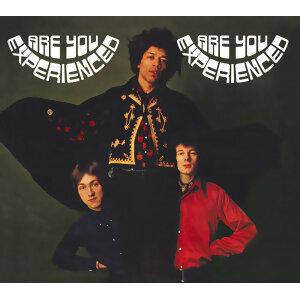 Jimi Hendrix 1942-70