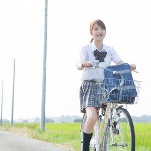 我的單車青春