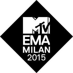 2015 MTV EMA歐洲音樂大獎入圍名單