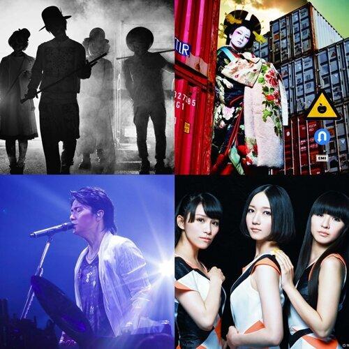 MUSIC STATION 30周年演唱會