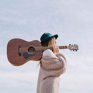 這些女聲唱出妳心中的故事